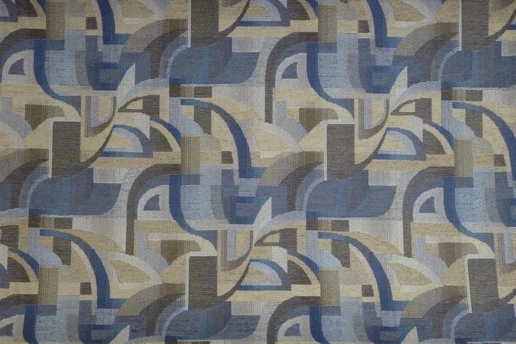 423 Chenille Abstract Upholstery Fabric Yard Greatfabrics Com