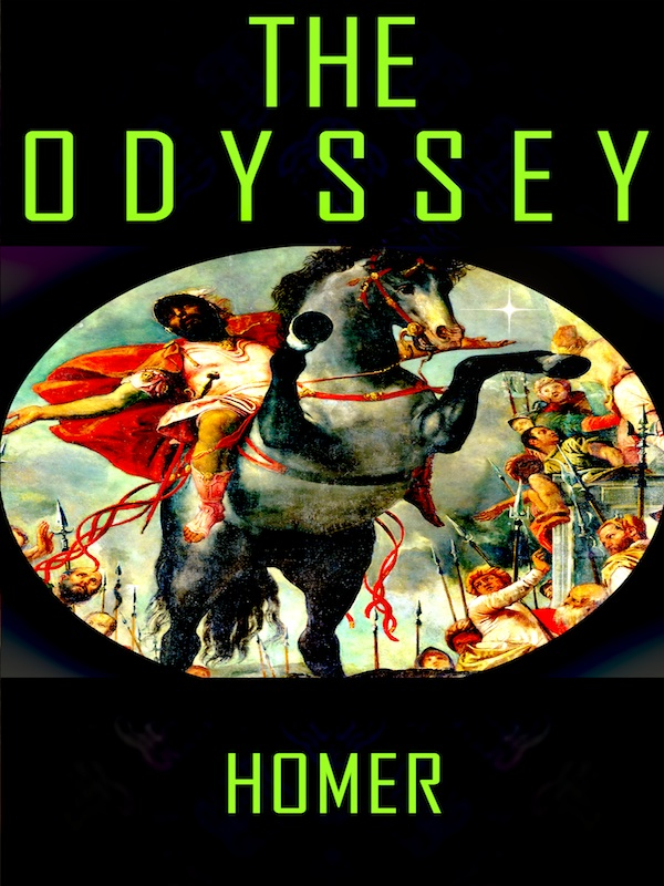an analysis of homers epic the odyssey A summary of homer's odyssey will help you prepare to read this epic poem or help you review it this odyssey summary reviews major events including the cyclops, also known as polyphemus, the sirens the scylla.