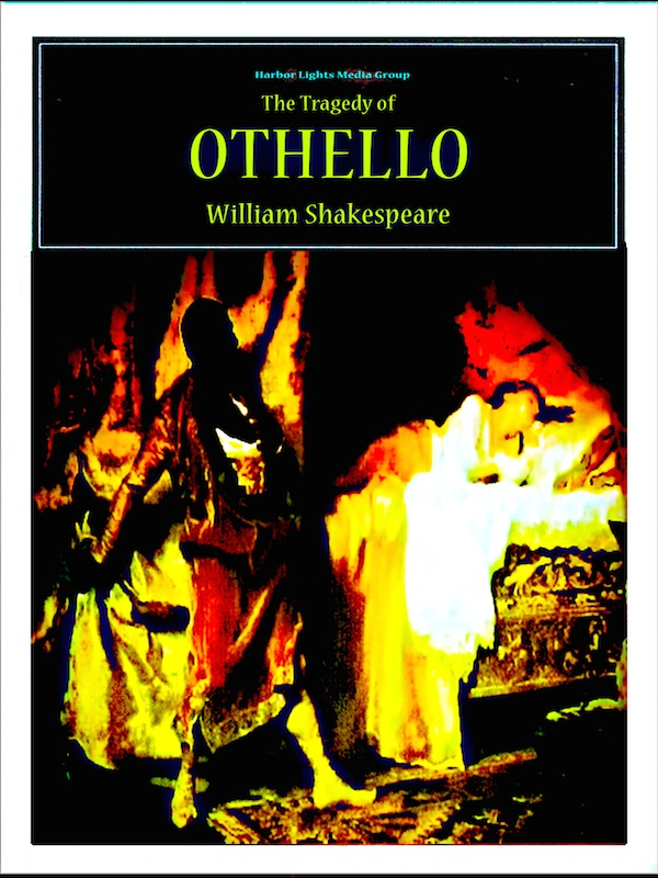 an analysis of the tragedy othello by william shakespeare Shakespeare uses this to show othello's progression from military hero to tragic hero although othello is the tragic figure, iago is really the main character in the play.