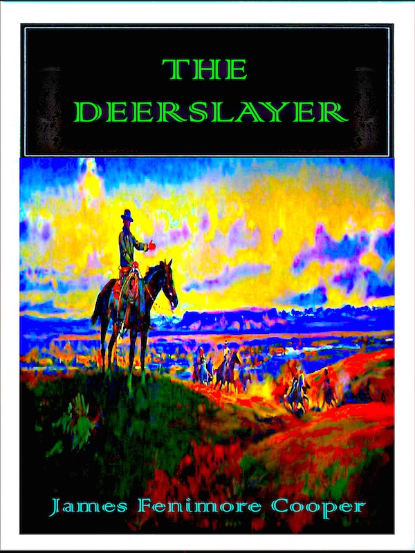 an analysis of how the two hutter sisters complement each other in the deerslayer by james fenimore  The writings of james fenimore cooper 16 vols [edited by james f beard, jr and others] (novels and nonfiction) 1980-1991 collects the pioneers, the last of the mohicans , and the prairie †collects the pathfinder and the deerslayer.