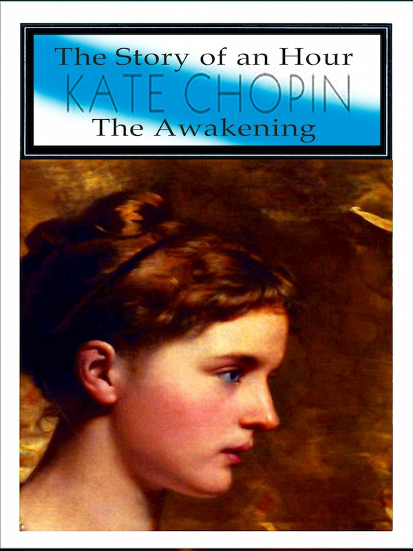 foreshadowing in the story of an hour by kate chopin