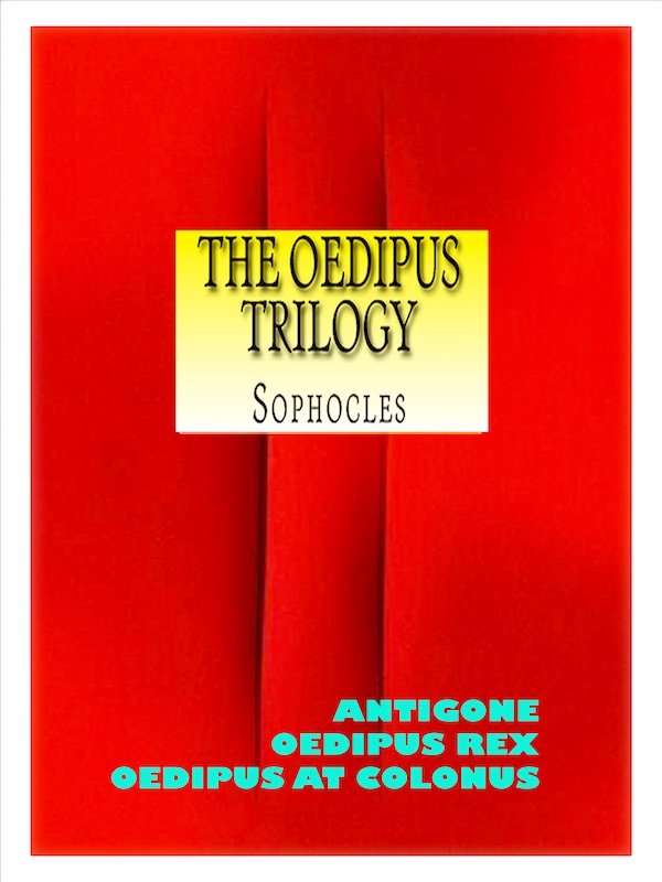 the oedipus plays of sophocles oedipus