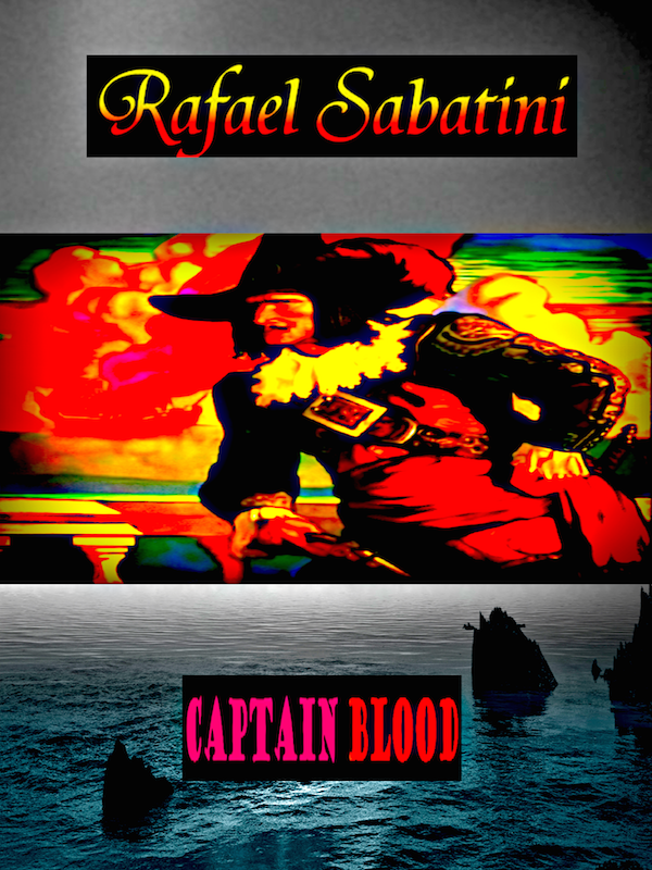 Captain Blood Philip Dossick