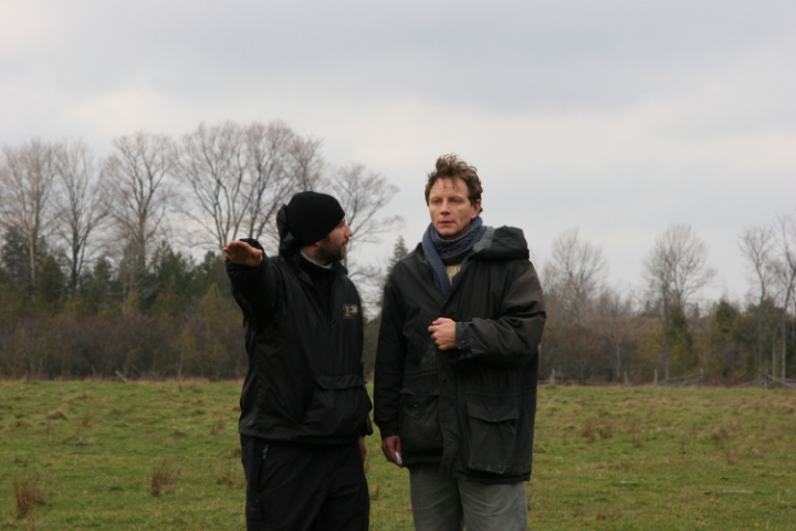 Rafal Sokolowski Directing Brent Carver as Konstantin copy.JPG