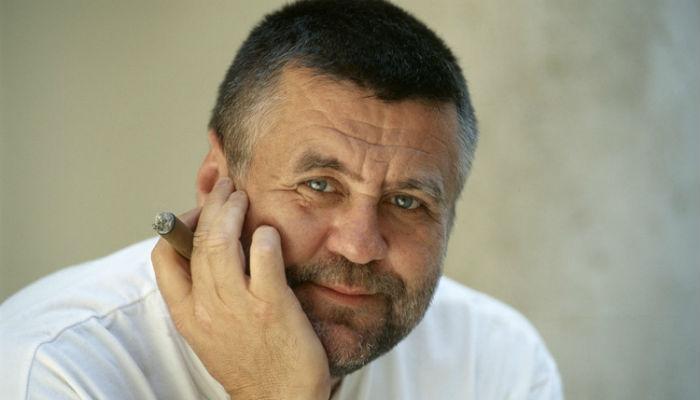Rajko Grlić  is the Ohio Eminent Scholar in Film at Ohio University.