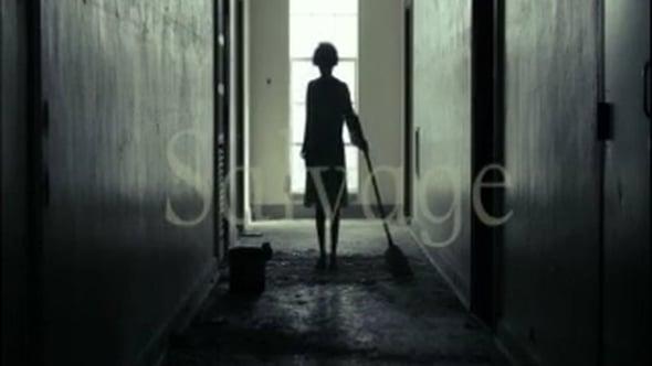 Salvage <br>By Sarah Liebman