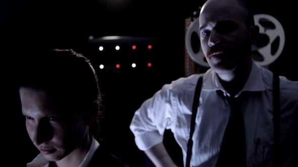 Cinematography Reel -- Juan Sebastian Guerrero (MFA 2012)