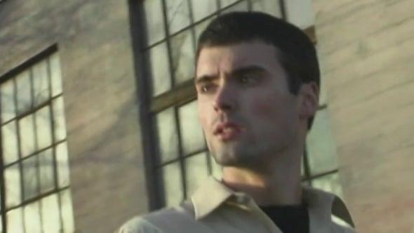 Cinematography Reel -- Mark Sewards (MFA 2009)