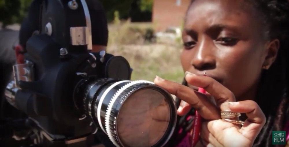 16mm Film Exercises