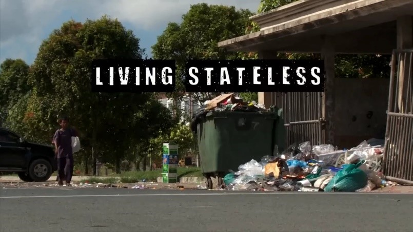 Living Stateless <br>By Matt Fillmore