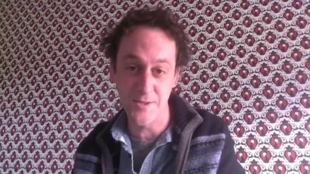 Skype Interview:<br>Alumnus Todd Rahol