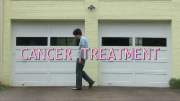 Cancer Treatment<br>by Brian Wiebe
