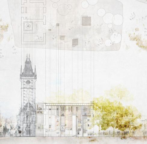 4D    graduate architecture thesis