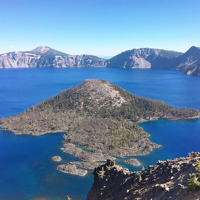 #pacificnorthwest adventures, crater lake, oregon