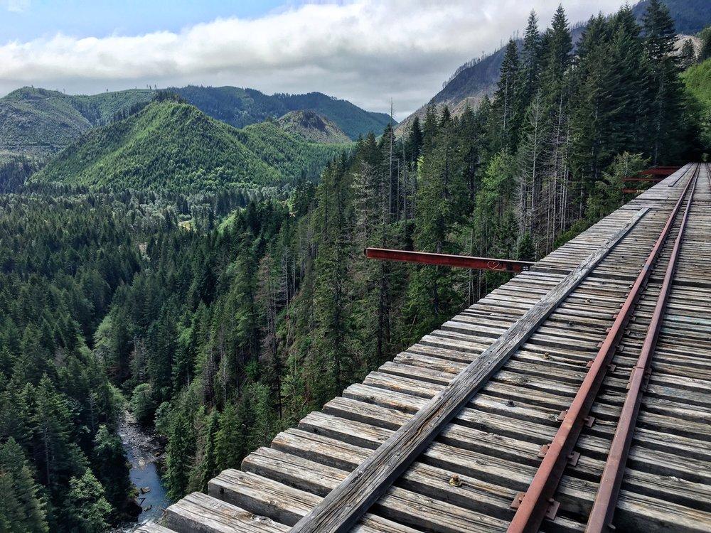 pnw bridge