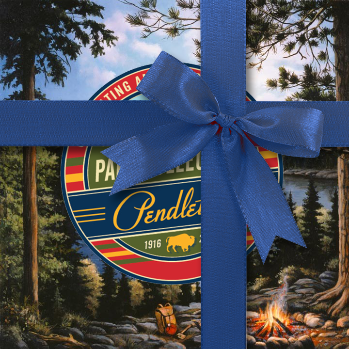 Gift #3 : Pendleton Blankets