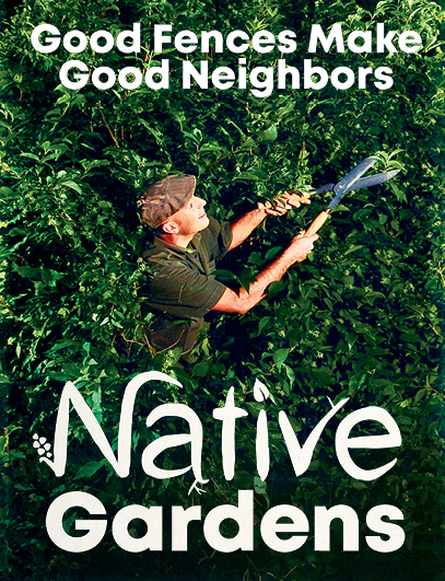 Native Gardens  plays Geva Theatre Center March 26 – April 21, 2019