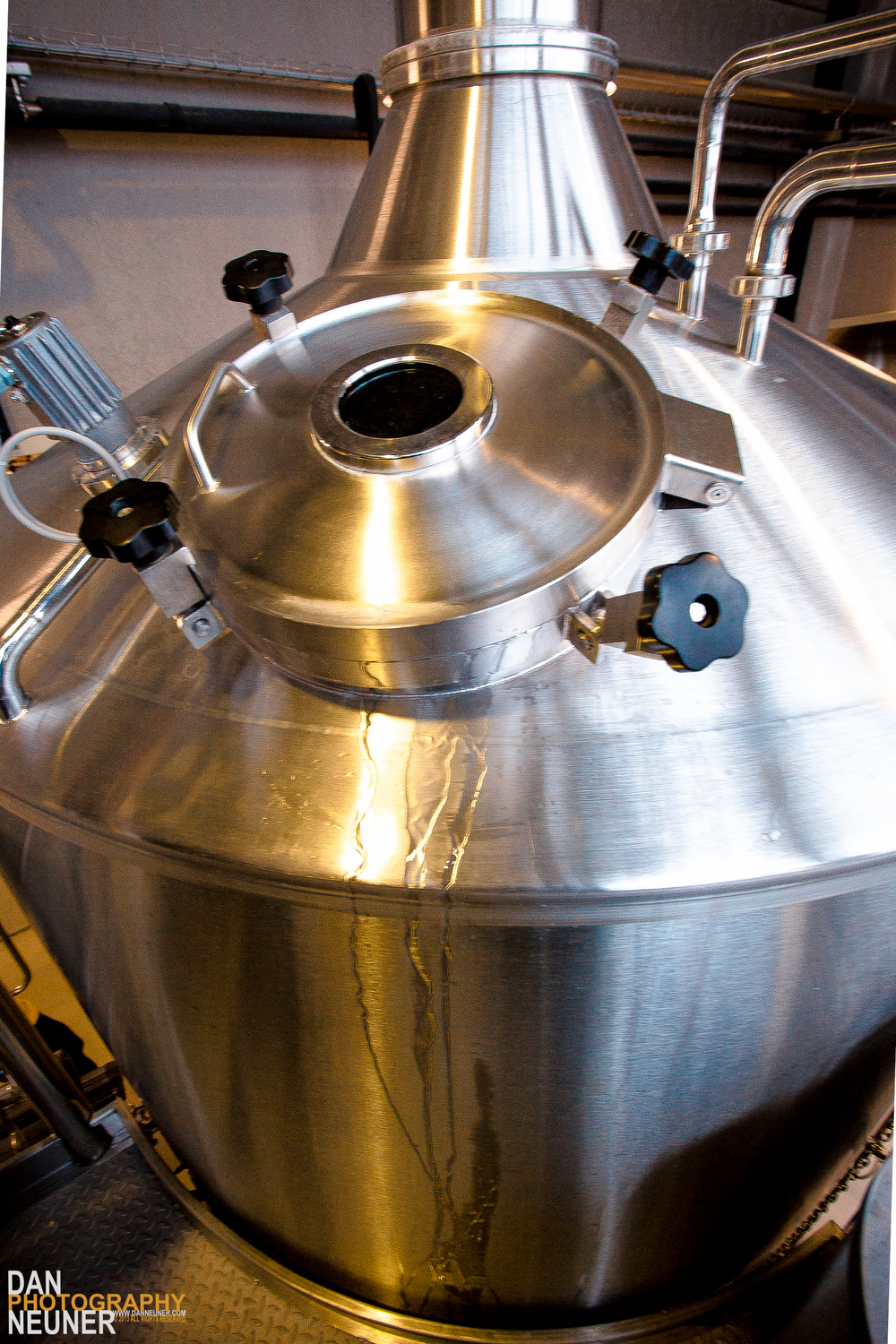 Mashtun Sailvating