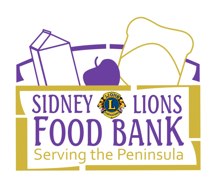 Sidney Lions Food Bank