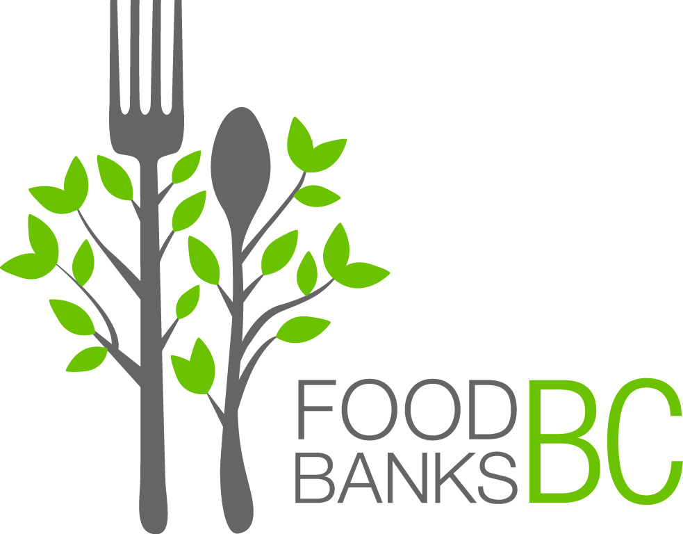 We are a proud member of   Food Banks BC.