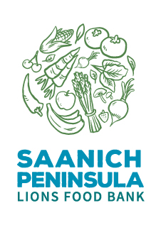 Saanich Peninsula Lions Food Bank