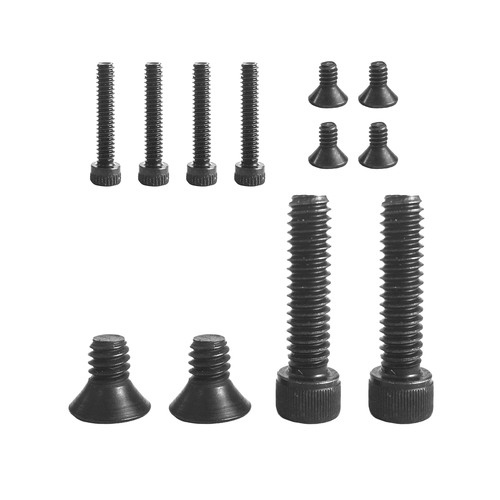 Replacement Screw Sets — PARAL...