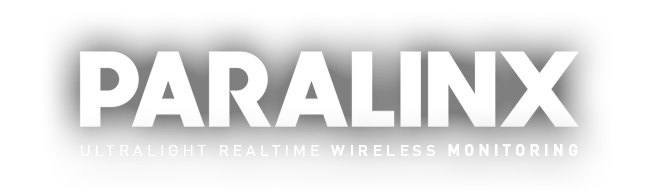 PARALINX | Realtime Wireless Monitoring