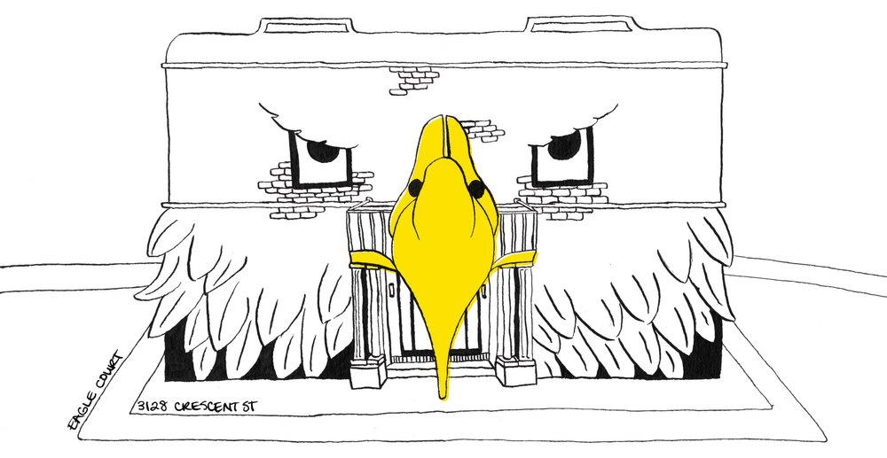 Eagle Court