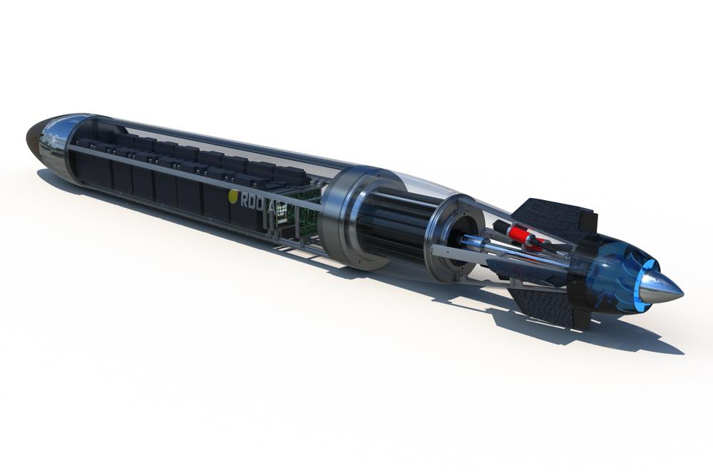 Torpedo Layout