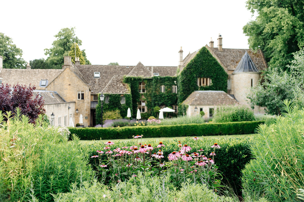 Lords of the Manor Hotel, Lower Slaughter