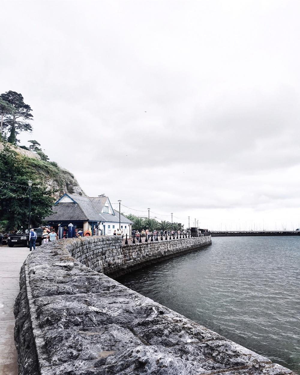 Torquay Sea Front