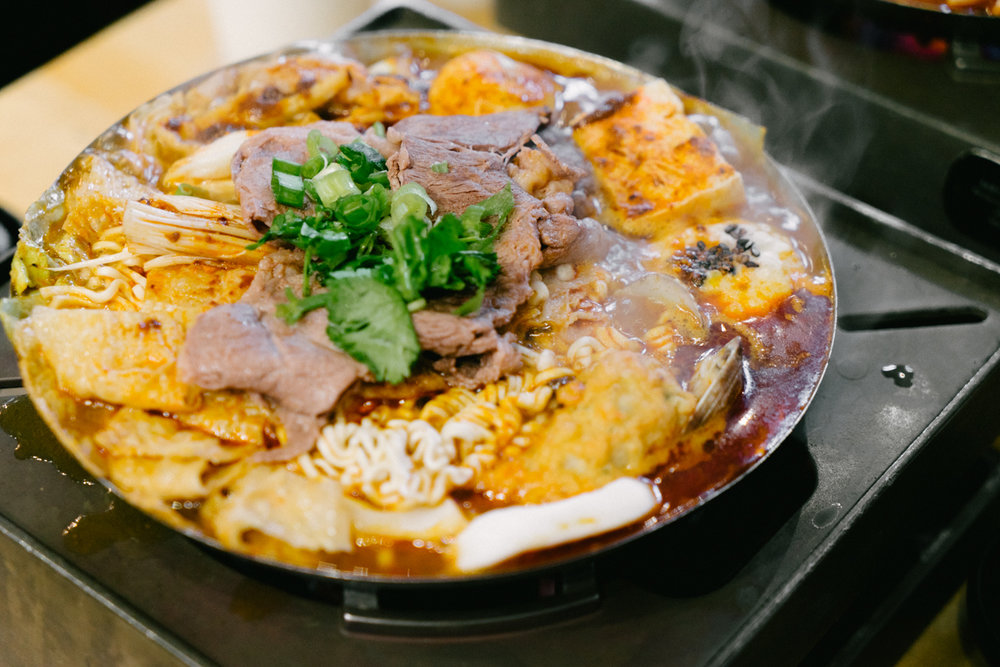 Boiling Point - Los Angeles | Pasadena