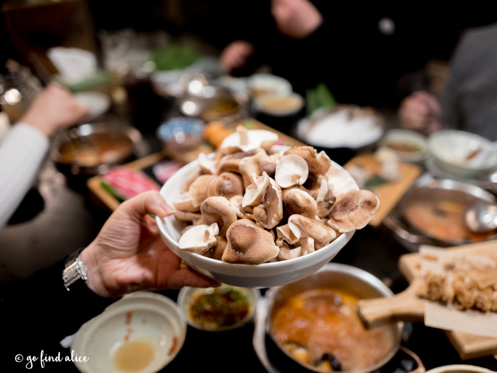 Qimin's Organic Yunnan Mushrooms