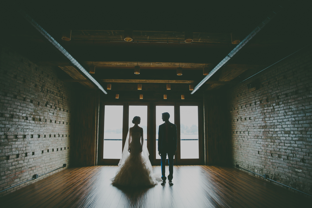 Creative fine art wedding photography at Loft 42 in Skaneateles, NY.