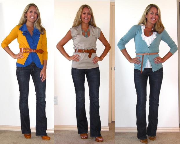 Bootcut Or Skinny Jeans Billie Jean