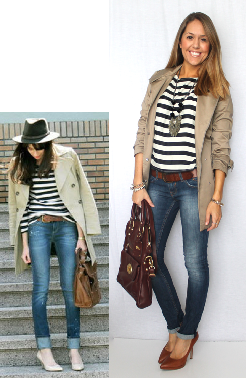 Womens Clothes Shopping
