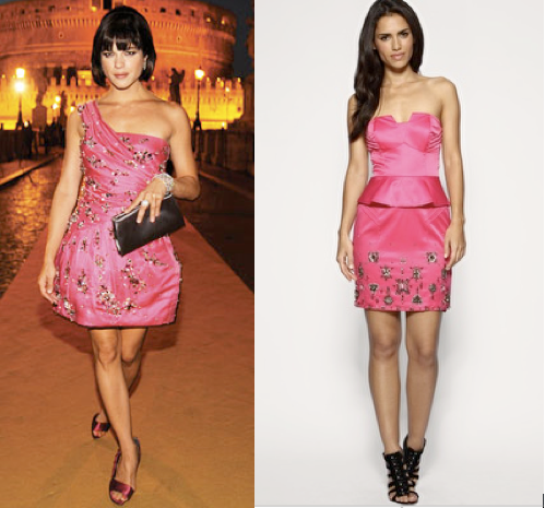 Fashion Look Alikes