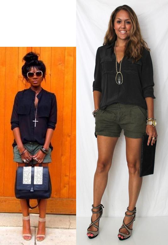 eb8687d1 Today's Everyday Fashion: Safari — J's Everyday Fashion