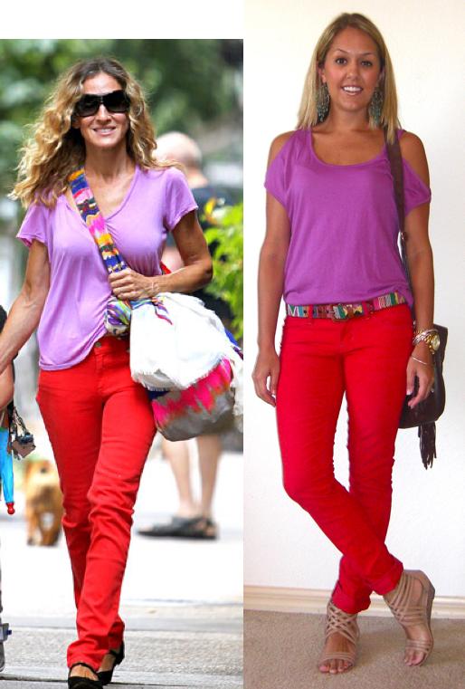 7ec010bb Today's Everyday Fashion: Crazy Lady — J's Everyday Fashion