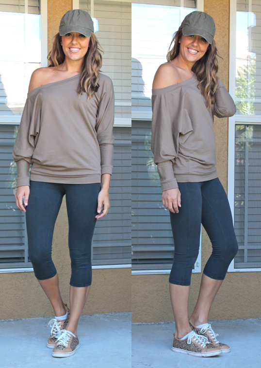 Elegant  Cant Go Wrong With Leggings A Tunic And Boots This Time Of Year