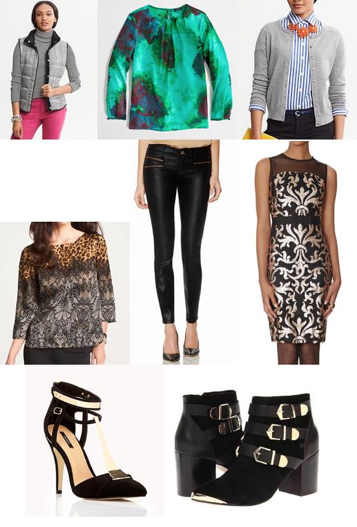 My November Budget J S Everyday Fashion