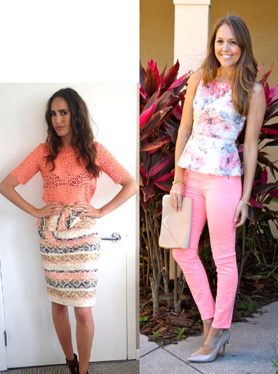Inspiration: @LouiseRoe via People