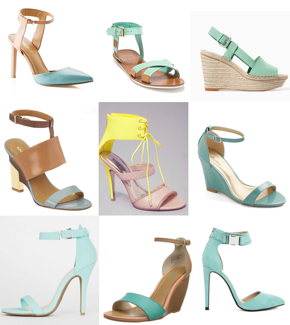 Mint shoes under $100