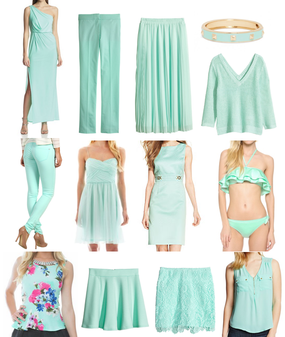 Mint shopping under $100