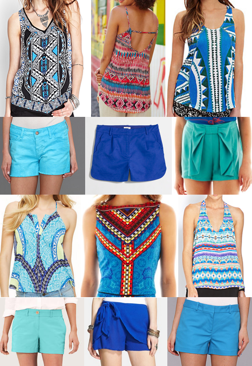 Summer outfits under $100