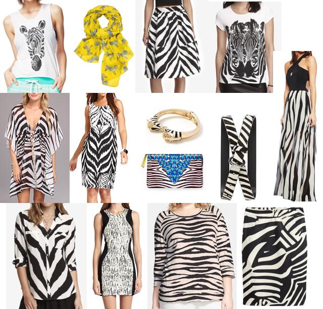 Zebra under $100