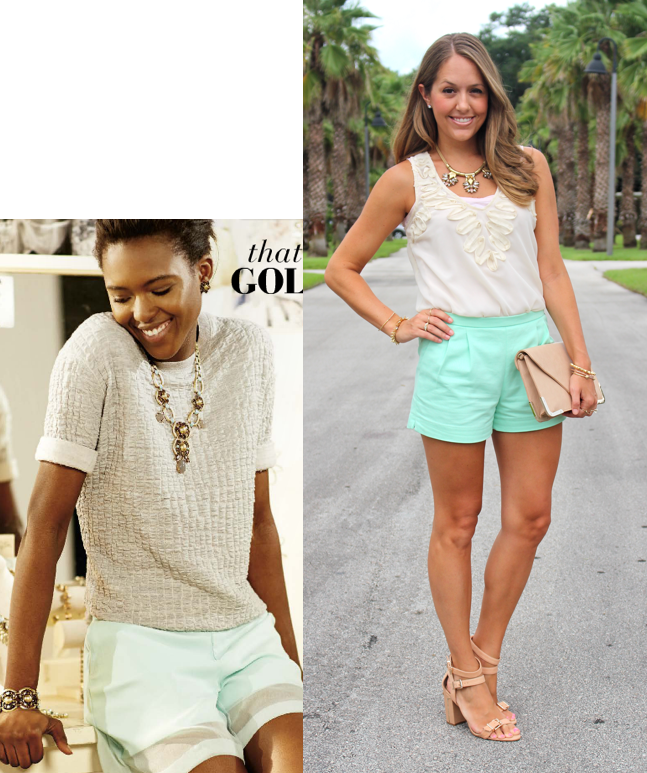 Inspiration: Stella & Dot