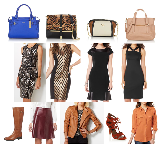 My top HSN picks for fall