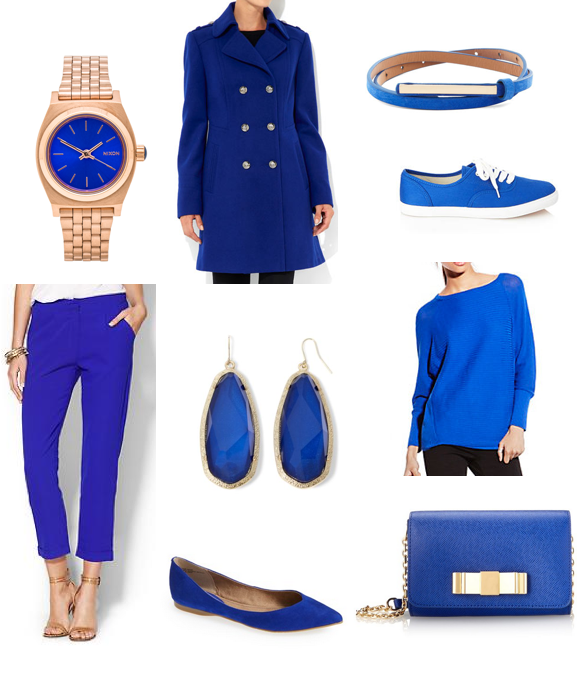 Shop cobalt under $100