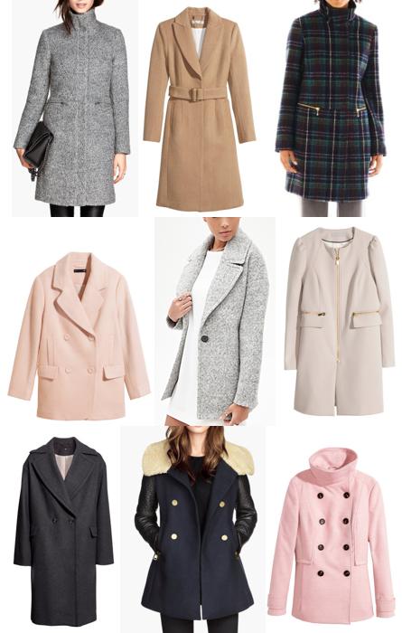 Coats under $100